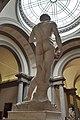 Galleria dell'Accademia Michelangelo's David, Florence 2019 - 48170171006.jpg