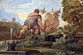 Galleria di luca giordano, 1682-85, trittolemo e cerere 07.JPG