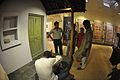 Gallery Under Construction - Gandhi Memorial Museum - Barrackpore - Kolkata 2017-03-30 0950.JPG