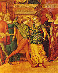 Round dance - Wikipedia