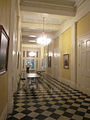 Gallier Hall Interior Hall 2.JPG