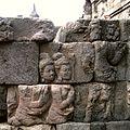 Gandavyuha - Level 3 Balustrade, Borobudur - 004 East Wall (8601442757).jpg