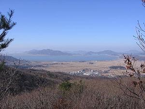 Ganghwa Island - Image: Ganghwa 1