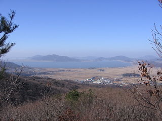 Ganghwa Island Island in the Yellow Sea, South Korea