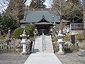 Ganjyoji hondo, Ichinoseki.jpg