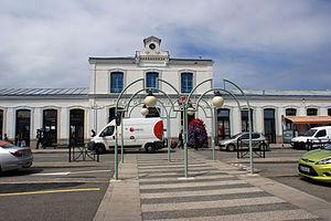 Gare de Morlaix -  Gare de Morlaix