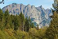 Garfield Mountain aka Mount Garfield seen from Middle Fork Snoqualmie River.jpg