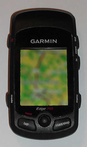 Garmin/Edge series - OpenStreetMap Wiki