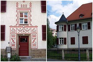 doors 'n windows in Germany