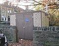 Gas Installation - Thackley Road, Thackley - geograph.org.uk - 1050952.jpg