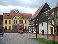 Gasthaus zum hauenden Schwein in der Erdmannsdorffstraße in Wörlitz - panoramio.jpg