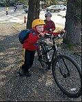 Gastineau Elementary Bike to School Day (16772322714).jpg