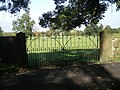 Gate to a field - geograph.org.uk - 999374.jpg