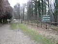 Gateway to Whitwell Wood - geograph.org.uk - 645033.jpg
