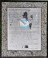 Gedenktafel Metzer Str 28-30 (Prenz) Spielplatz Mondfisch.jpg
