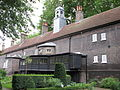 Geffrye Museum - view from the Garden (2880236356).jpg
