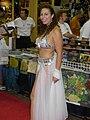 Gen Con Indy 2007 - costumes 17 (Princess Leia).JPG