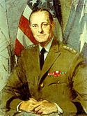 Earle Wheeler