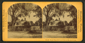 General view, Residence of Prof. & Mrs. H.B. Stowe, from Robert N. Dennis collection of stereoscopic views.png