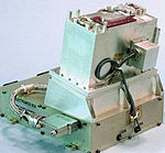 Genesis Ion Monitor of the spacecraft Genesis.jpg