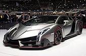 Geneva MotorShow 2013 - Lamborghini Veneno 1.jpg