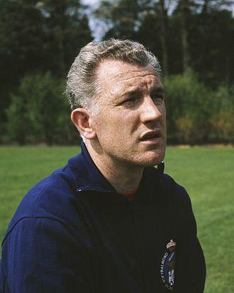 Georg Keßler - Georg Keßler in 1968