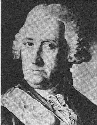 1698 in Ireland - George Browne