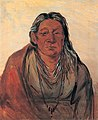 George Catlin - Wah-pe-séh-see, Mother of the Chief - 1985.66.247 - Smithsonian American Art Museum.jpg