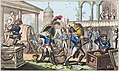 George Cruikshank, Seizing the Italian Relics, 1815.jpg