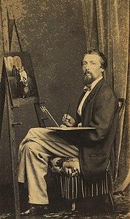George Hardy (artist) British artist