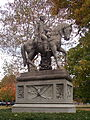 George Washington memorial, Allegheny Commons.jpg