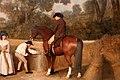 George stubbs, spigolatori, 1785, 04 cavallo.jpg