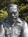 Gerald Durrell statue 3.jpg