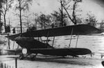 German ground attack plane on display in the US c1919.jpg