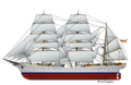 German tallship Gorch Fock.png