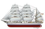German tallship Gorch Fock.png