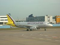 D-AGWB - A319 - Germanwings