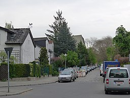 Gesellschaftstraße (Berlin-Reinickendorf)