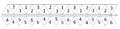 Gesichterorientierte Netzbschritfung eines Hexahexaflexagons.png