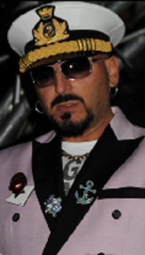 Gigi D'Agostino - Gigi D'Agostino in 2011