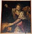 Giovan battista paggi, giaele uccide sisara, 1610 ca..JPG