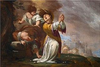 Giovanni Battista Lucini Italian painter (1639-1686)