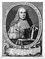 Giovanni Battista Morgagni (1682 - 1771), Italian anatomist Wellcome V0004119.jpg