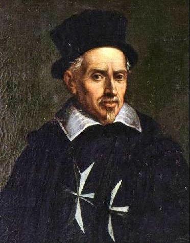 Giovanni Paolo Lascaris di Ventimiglia e Castellar