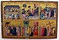 Giovanni baronzio, scene della passione di cristo, 1330-40 ca. 01.JPG