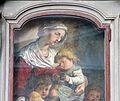 Giovanni da san giovanni, la carità, 1619 circa, 02.jpg