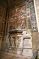 Giulio romano (dis. attr.), mausoleo strozzi, 1529, 00.jpg