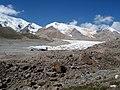 Glacier Snout - panoramio.jpg
