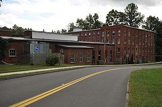 J. B. Williams Co. Historic District