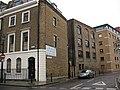 Globe Street, Southwark - geograph.org.uk - 1766005.jpg